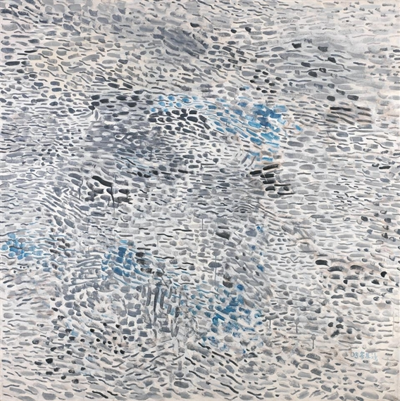 Abstract Series 2003-4-10, 2003 - Yu Youhan