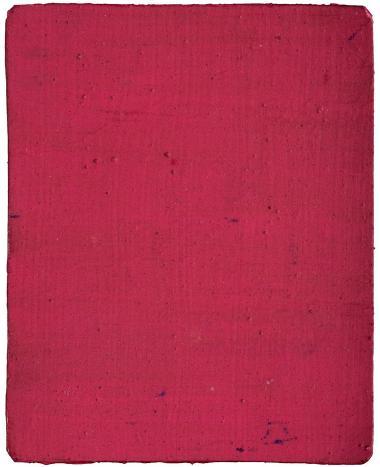 Untitled Pink Monochrome, 1956 - Ів Кляйн